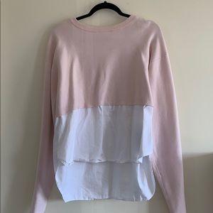 Zara Top/Sweater